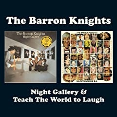 Night Gallery/Teach the World