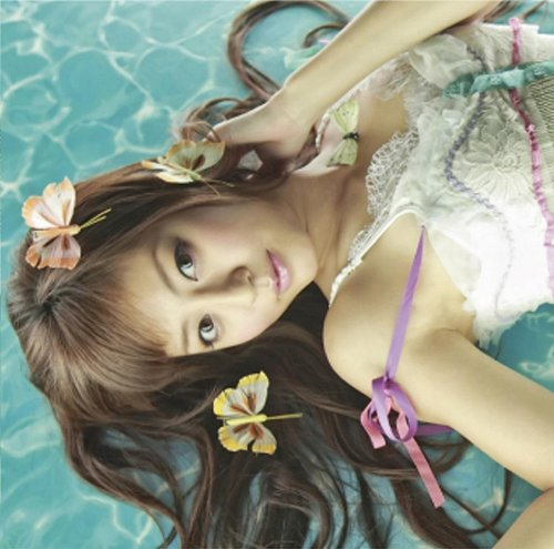 ハルコイ 蝶タイプ[CD+DVD] [Single] [CD+DVD] [Maxi]
