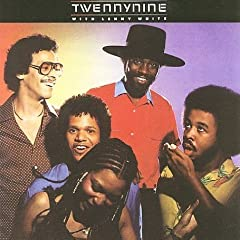 Twennynine With Lenny White(WOU6304/Wounded Bird)