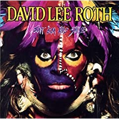 David Lee Roth / Eat 'Em and Smile