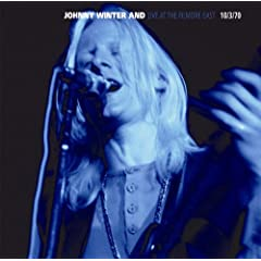 Live at Fillmore East: 3rd October 1970