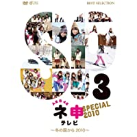 AKB48 ネ申テレビ スペシャル 3(~冬の国から2010~)