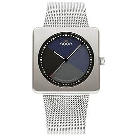 noon (ヌーン) 腕時計 18steel 18-027 メンズ