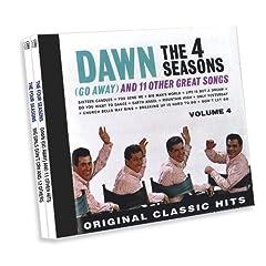 Dawn (Go Away) / Big Girls Don't Cry & Twelve
