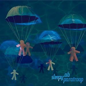 paratroop(冬季限定盤) [Limited Edition