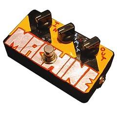 Z-VEX MACHINE