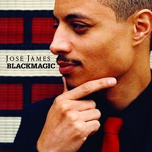 BLACKMAGIC(ブラックマジック)[解説&ボーナストラック付き日本盤