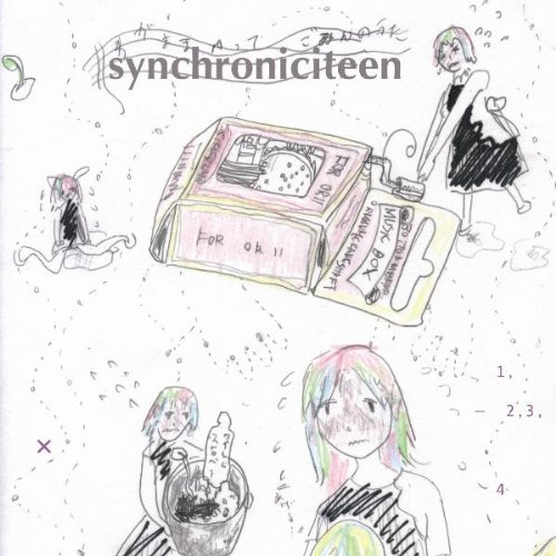 CrimsonRain.Com [Album] 相対性理論 - シンクロニシティーン (synchroniciteen)