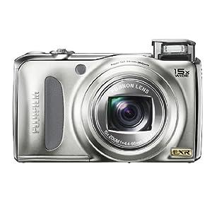 【クリックで詳細表示】FUJIFILM FinePix デジタルカメラ F300 EXR シルバー F FX-F300EXR S 1200万画素 スーパーCCDハニカムEXR 光学15倍ズーム 広角24mm 3.0型液晶