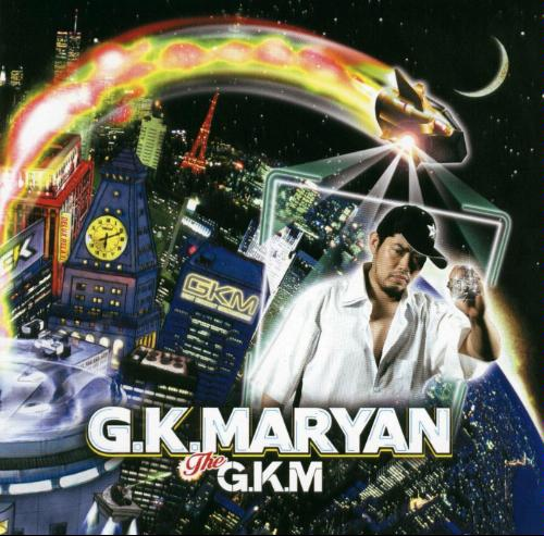 THE G.K.M