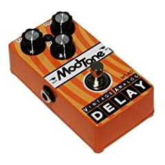 ModTone MT-AD Vitage Analog Delay