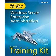【クリックで詳細表示】MCITP Self-Paced Training Kit (Exam 70-647): Windows ServerR Enterprise Administration (PRO-Certification): Orin Thomas, John Policelli, Ian McLean, J. C. Mackin, Paul Mancuso: 洋書