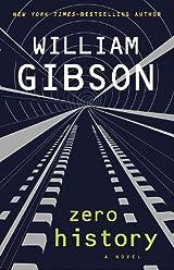 Zero History (ハードカバー)