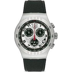 【クリックで詳細表示】[スウォッチ]SWATCH 腕時計 MASTER CLASS STYLE DRIVER YOS433 メンズ [正規輸入品]: 腕時計通販