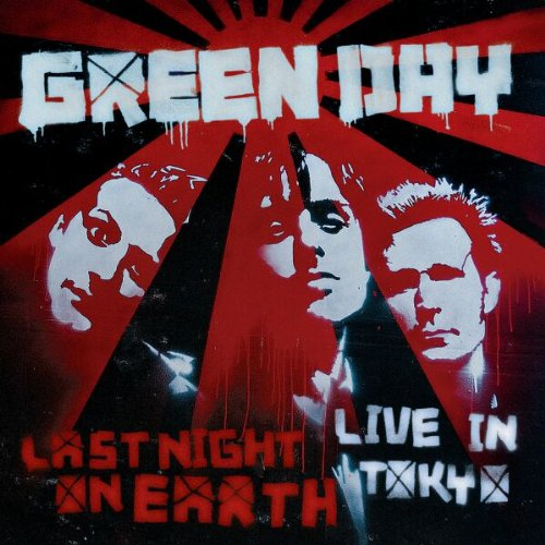 Green Day - Last Night On Earth (Live In Tokyo, Japan) - Basket Case (Live In Tokyo, Japan)