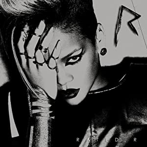 Rated R Rihanna