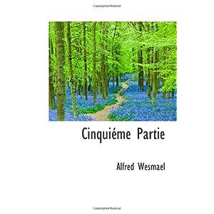 【クリックでお店のこの商品のページへ】Cinqui-me Partie [ペーパーバック]