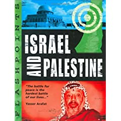 【クリックで詳細表示】Israel and Palestine (Flashpoints): Simon Adams, Michael Gallagher: 洋書