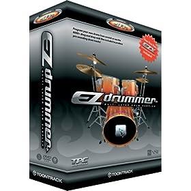 Toontrack、5月末までの期間限定で、「EZdrummer Lite」と「EZmix 2 Lite」を無償配布中