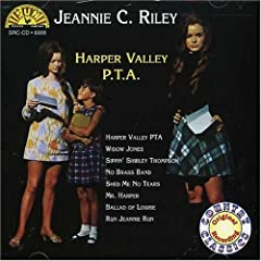 【クリックで詳細表示】Harper Valley Pta [Import, from US]