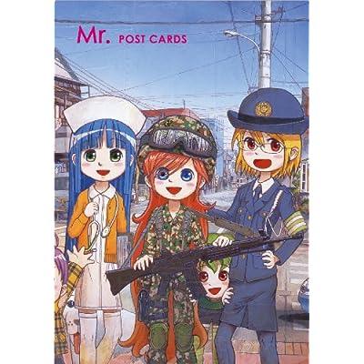 Mr. (アーティスト)の画像 p1_11