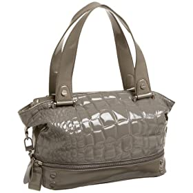 Jessica Simpson Delia Satchel - Free Overnight Shipping & Return Shipping: Endless.com from endless.com