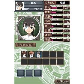 ストライクウィッチーズ -蒼空の電撃戦 新隊長 奮闘する!-
