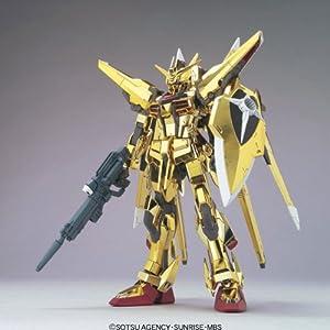 1/100 ORB-01 アカツキ オオワシ/シラヌイ フルセット