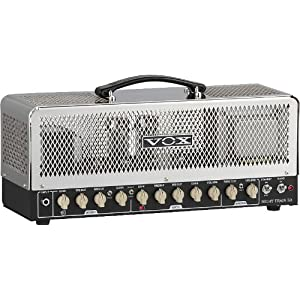 VOX Night Train50