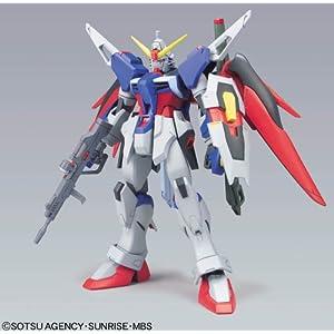 1/100 ZGMF-X42S デスティニー