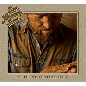 【クリックでお店のこの商品のページへ】Zac Brown : Foundation - 音楽
