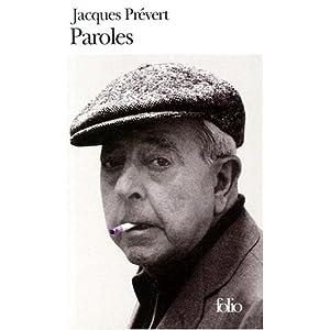Paroles [French] Jacques Prevert (著)  ご購入はこちらから