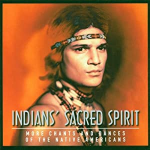 "Indian""s Sacred Spirit"