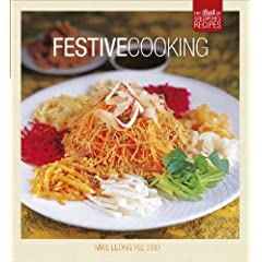 Festive Cooking: The Best of Singapore's Recipes