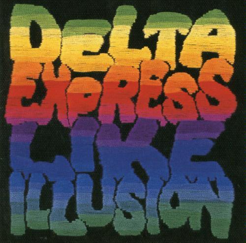 DELTA EXPRESS LIKE ILLUSION(CCCD)