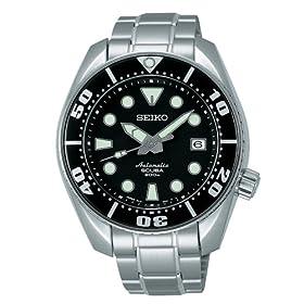 【クリックで詳細表示】[セイコー]SEIKO 腕時計 PROSPEX プロスペックス ダイバースキューバ SBDC001 メンズ: 腕時計通販