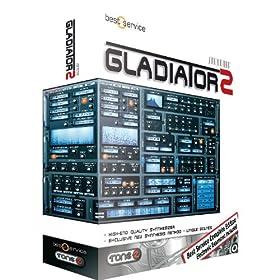 GLADIATOR 2 COMPLETE