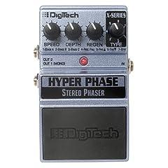 DIGITECH XHP HyperPhase