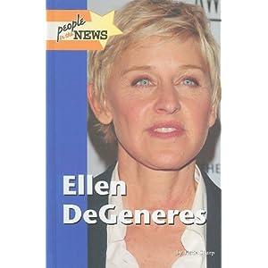 Ellen Degeneres (People in the News)