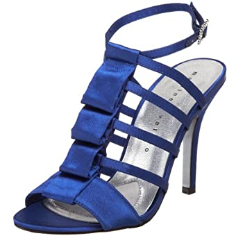 Martinez Valero Women's Cimmy Sandal - Free Overnight Shipping on New Styles, Free Return Shipping