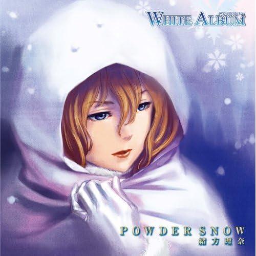 CrimsonRain.Com 日韓大碟推薦:水樹奈々 - POWDER SNOW