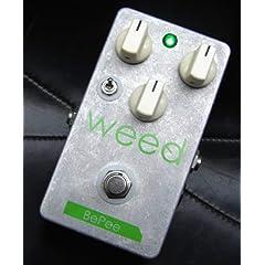 weed BePee