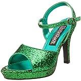Funtasma By Pleaser Patty-02G Platform Sandal