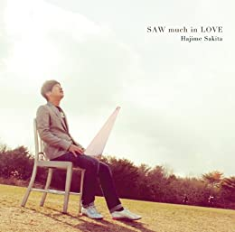 SAW much in Love
