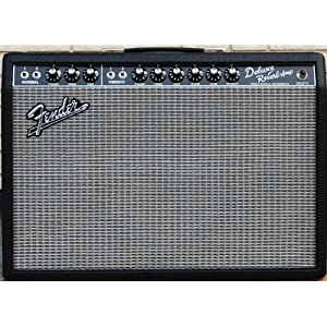 Fender USA 65 Deluxe Reverb