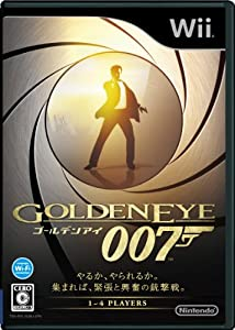 ゴールデンアイ 007 / 任天堂