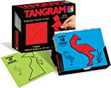 Tangram Magnetic Puzzle-a-Day