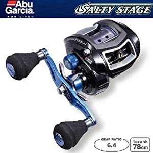【クリックで詳細表示】Abu Garcia(アブ・ガルシア) Salty Stage REVO LJ-1