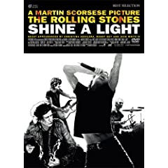 The Rolling Stones『SHINE A LIGHT』
