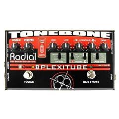 RADIAL TONEBONE PLEXI TUBE